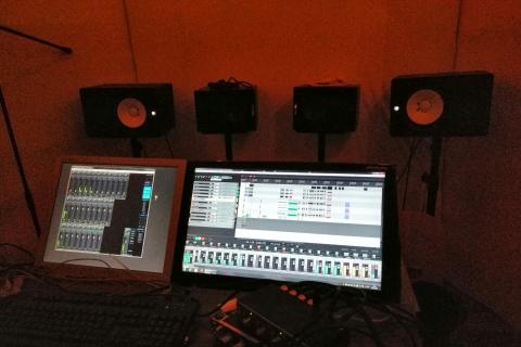 Wichtige Geräte beim Produzieren eines eigenen Songs